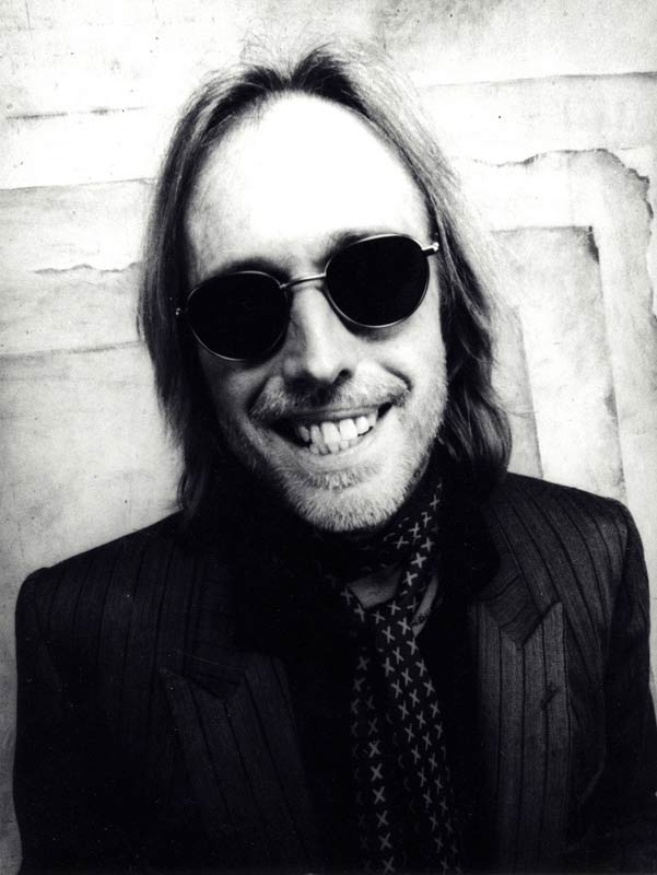 Tom Petty, San Francisco 1998