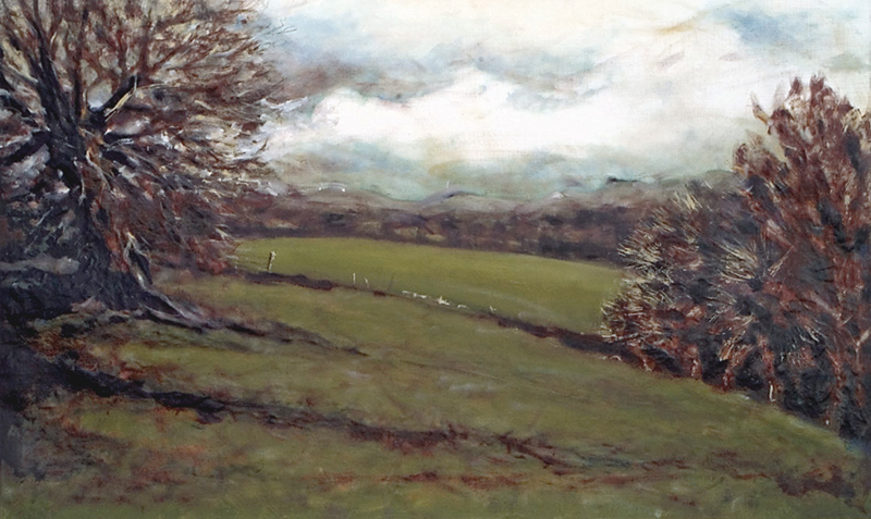 The Range Folio - Irish Landscape, 2005