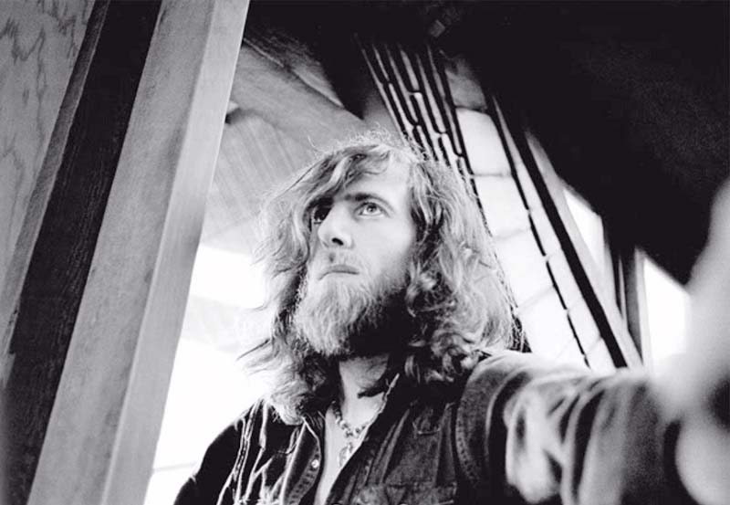 Self Portrait, San Francisco 1970 (Ruby Records)