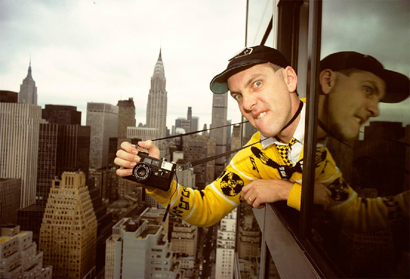 Rick Nielsen, Sure Shot, NYC