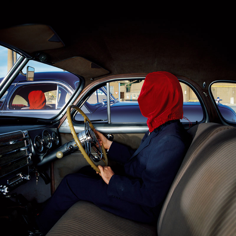 The Mars Volta, Frances the Mute Album Cover, 2005 (20/20)