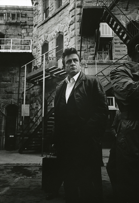 Johnny Cash, Folsom Prison 1968
