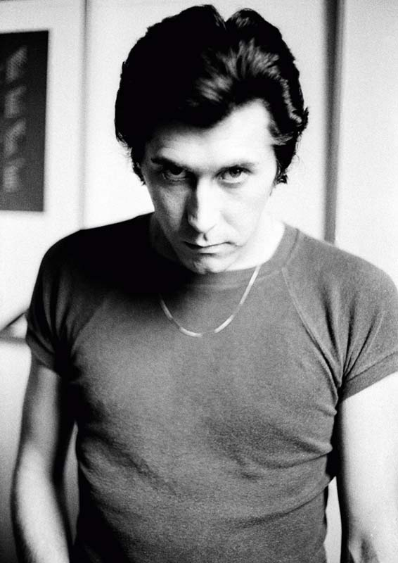 Bryan Ferry, West London, 1974