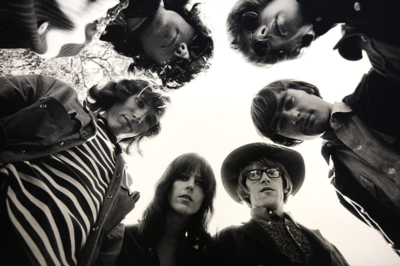 Jefferson Airplane, San Francisco, 1967