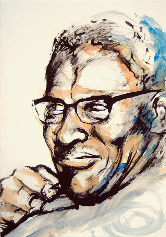 Jazz & Blues Suite - Howlin' Wolf, 2007