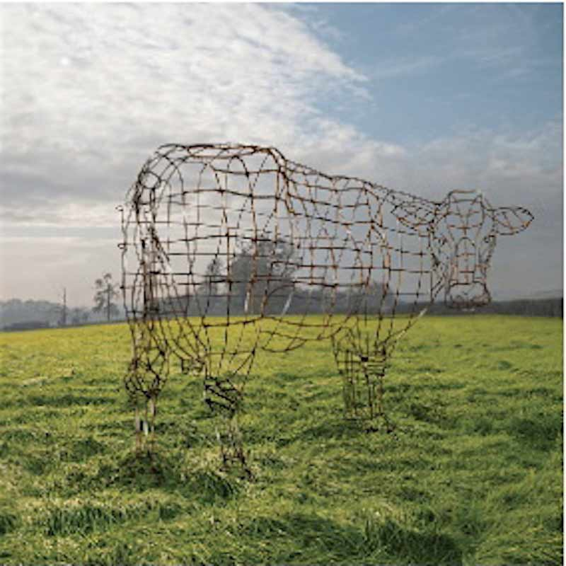 Pink Floyd, Atom Heart Mother 40th Anniversary, Why A Cow, 2012