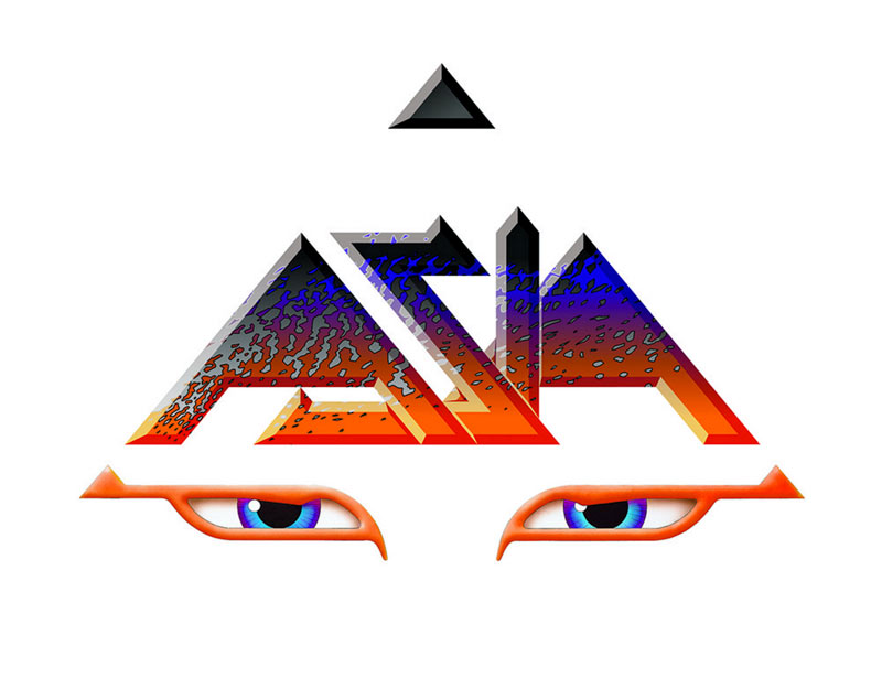 Asia Eyes Logo IV, 2001