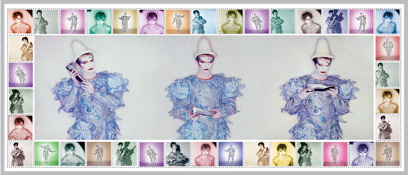 David Bowie, Scary Monsters and Super Creeps - 40th Anniversary, 2020