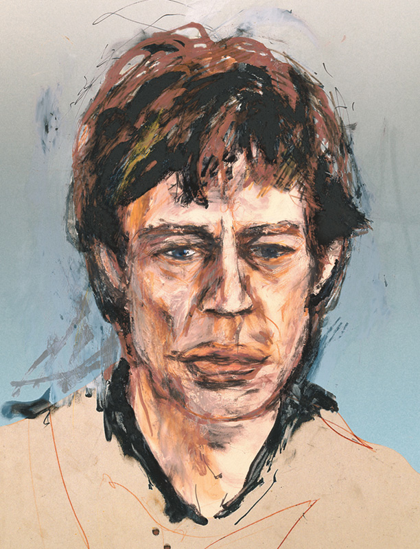 The Others Suite - Mick Jagger, 2002