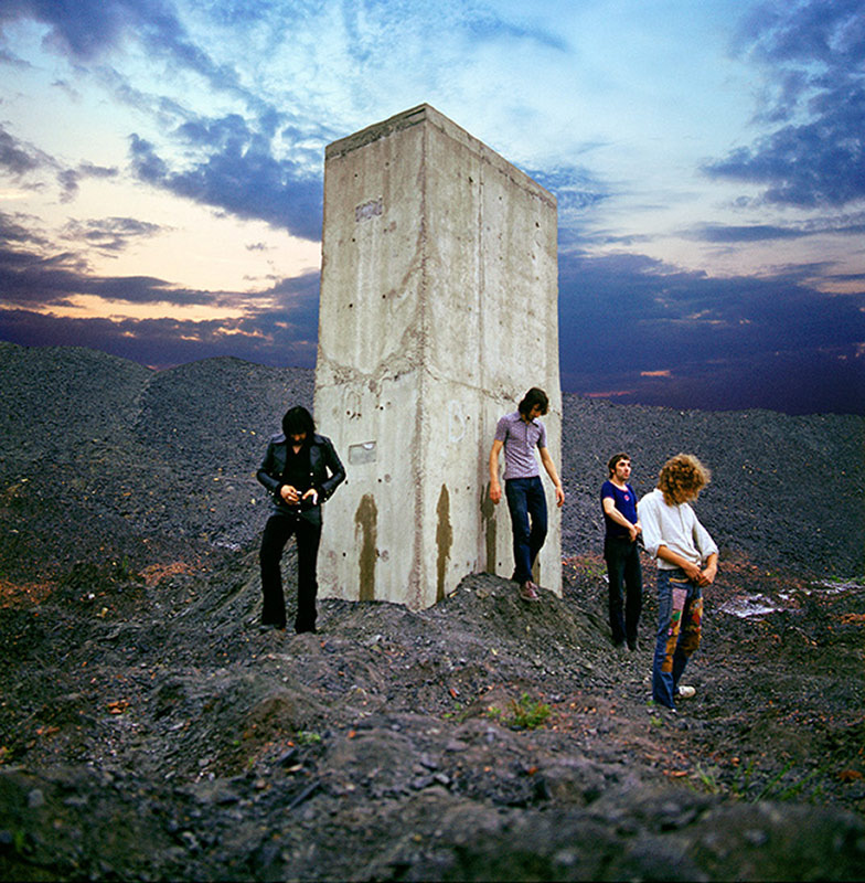 The Who, Who's Next, 1971