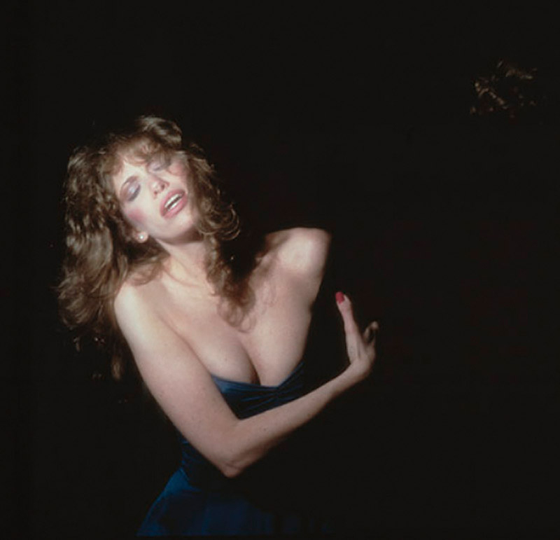 Carly Simon, Torch Album Cover, 1981