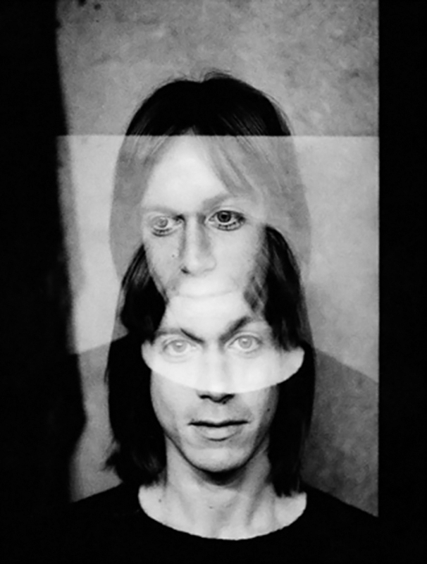 Iggy Pop, Double Vision, 1972