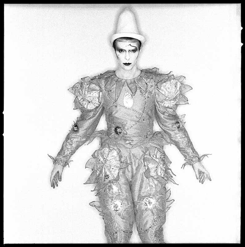 David Bowie, Scary Monsters 1, 1980