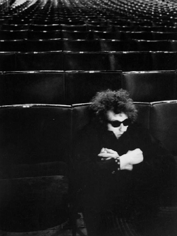 Bob Dylan, Royal Albert Hall, 1966