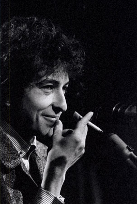 Bob Dylan KQED Press Conference, San Francisco, 1965