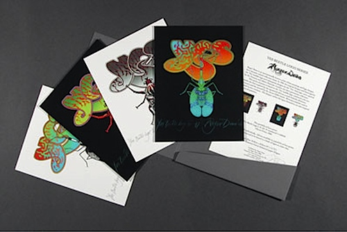 Yes Beetle Logo Portfolio, 2006