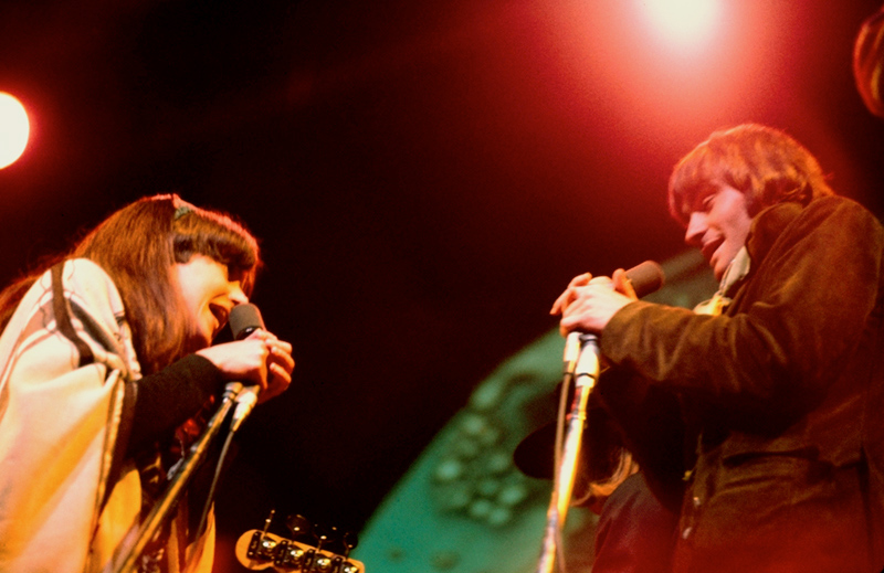 Jefferson Airplane, Monterey Pop, 1967