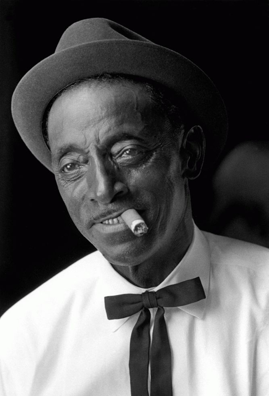 Mississippi Fred McDowell, Memphis Country Blues Festival, 1969