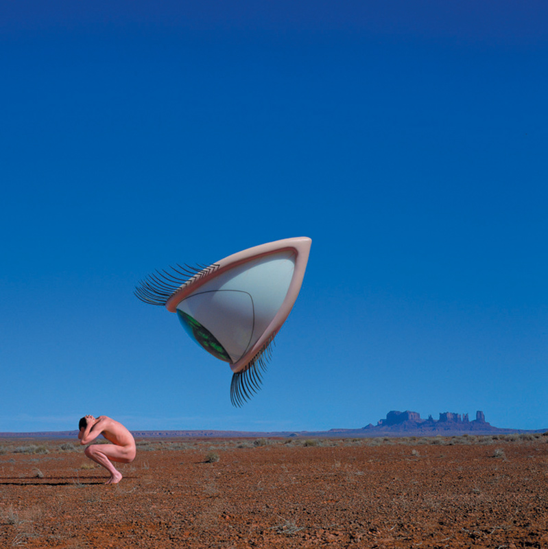 The Cranberries, Bury the Hatchet Album Cover, 1999