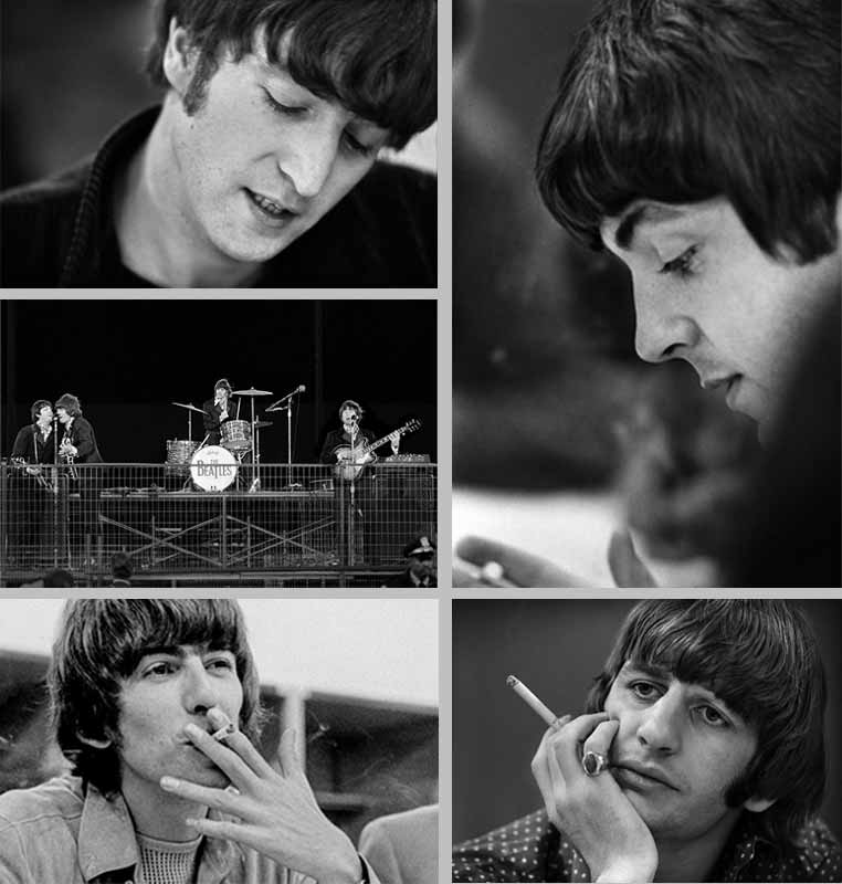 The Beatles Grammy® Portfolio