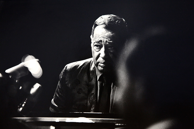 Duke Ellington, Monterey Jazz Festival 1966