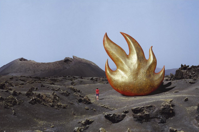 Audioslave, Audioslave Album Cover, 2002