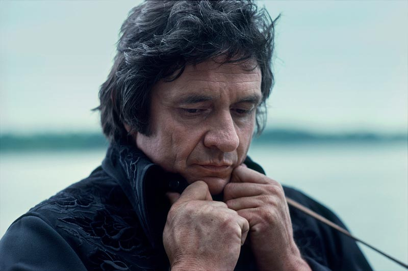 "Johnny Cash, Nashville 1978 ""Classic Cash"""
