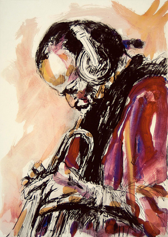 Jazz & Blues Suite - Miles Davis, 2007