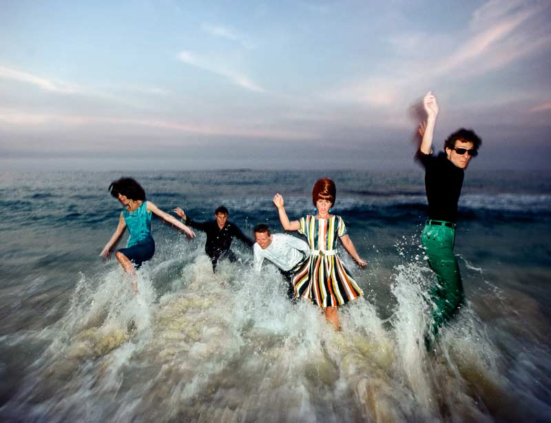 The B-52's, The Wave